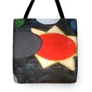 Eclipse 2017 Tote Bag