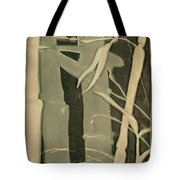 Eclipse Bamboo Tote Bag