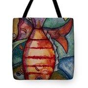 Eco Swim Tote Bag