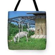 Ecological Farm Tote Bag
