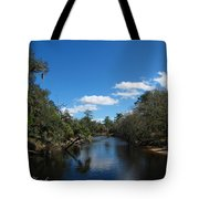 Econlockhatchee River Tote Bag