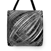 Economic Bubble Tote Bag