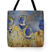 Ectoplasma 2 Tote Bag