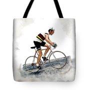 Eddie Merckx #2 Tote Bag