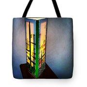 Eden Lamp Tote Bag