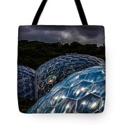 Eden Project Cornwall Tote Bag