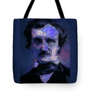 Edgar Allan Poe, Artsy 1 Tote Bag