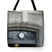 Edifice Aldred 2 Tote Bag
