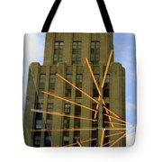 Edifice Aldred Tote Bag