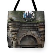 Edinburgh Church Tote Bag