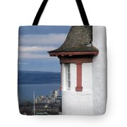 Edinburgh Scotland Tote Bag