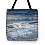 Edisto Island Beach Tote Bag