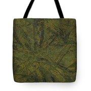 Edition 1 Kelp Tote Bag