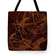 Edition 1 Rust Tote Bag