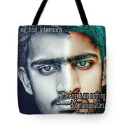 Editor's Choice Tote Bag