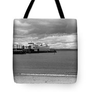 Edmonds Ferry Tote Bag