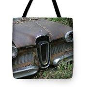 Edsel -58 Tote Bag