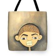 Educated Tote Bag