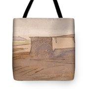 Edward Lear - Dendera Tote Bag