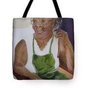 Edweena Tote Bag