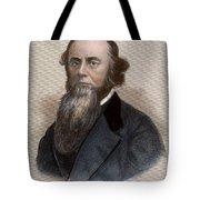 Edwin M. Stanton Tote Bag
