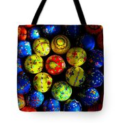 Egg - Parade Tote Bag