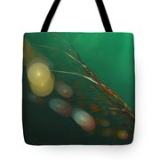Egg Clutch  Diving The Reef Series Tote Bag