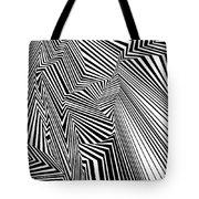 Egnirf Tote Bag