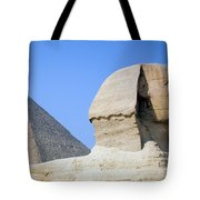 Egypt - Pyramids Abu Alhaul Tote Bag
