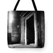 Egypt: Dendera: Temple Tote Bag