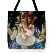 Egyptian Beauty  Tote Bag