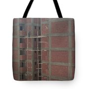 Egyptian Builders Tote Bag