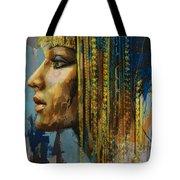 Egyptian Culture 1b Tote Bag