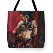 Egyptian Culture 23 Tote Bag