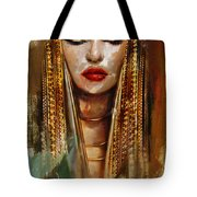 Egyptian Culture 4 Tote Bag