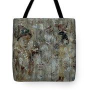 Egyptian Memories  Tote Bag
