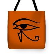 Egyptian Utchat Tote Bag