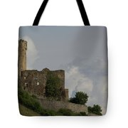 Ehrenfels Castle 03 Tote Bag
