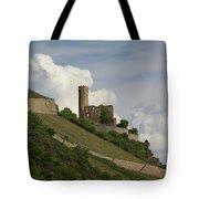 Ehrenfels Castle 04 Tote Bag