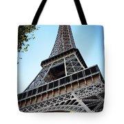 Eiffel Tower 5 Tote Bag