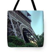 Eiffel Tower 8 Tote Bag