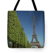 Eiffel Tower-9 Tote Bag