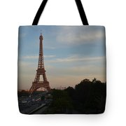 Eiffel Tower I Tote Bag