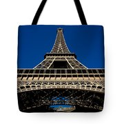 Eiffel Tower I Tote Bag