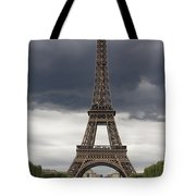 Eiffel Tower. Paris Tote Bag