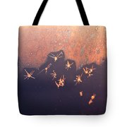 Eight Miles High Tote Bag