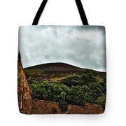 Eildon Hill Tote Bag