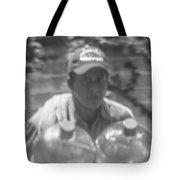 El Agua Tote Bag