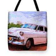 El Aristocrata Tote Bag