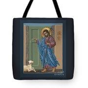 El Buen Pastor 188 Tote Bag